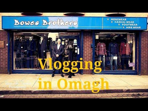 Vlog 6 in Omagh