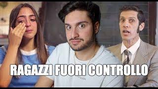 IL COLLEGIO 3: RAGAZZI FUORI CONTROLLO (PUNTATA 4) | ANTHONY IPANT'S