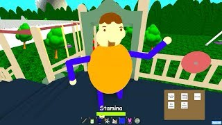 PLAY AS BULLY! Baldi's Basics in Education and Learning 3D