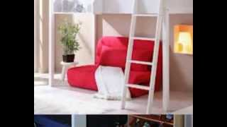 Really Cool Bunk Beds For Kids