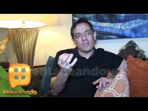 ¡Jorge Reynoso defiende a Sergio Mayer y dice que Bárbara Mori no se 'portaba bien'! | Ventaneando