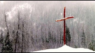 CHRISTMAS SACRIFICE by Bill Crowder