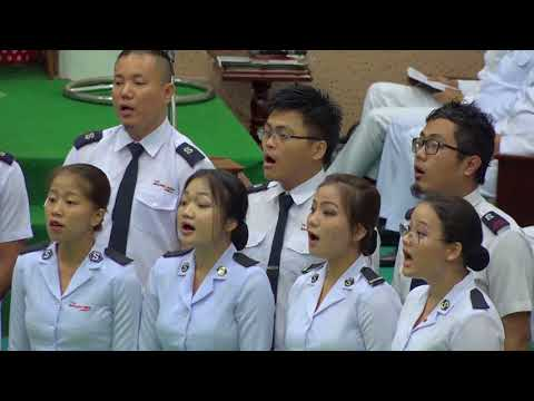 Central South Division Songsters | The Salvation Army | Indi