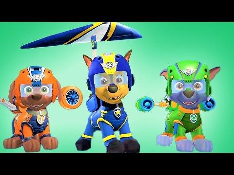 PAW Patrol Pups Take Flight - Paw Patrol Fun Kids Games & Video Gameplay Android / iOS