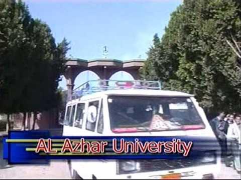 Alazhar University Assiut Egypt MiddleEast Africa Tourism Travel Promotion Marketing Publicity