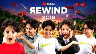 YouTube Rewind 2018 Sadonun Dünyası TV YouTube Kids Channel #YouTubeRewind
