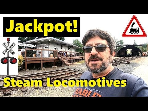 Steam Jackpot