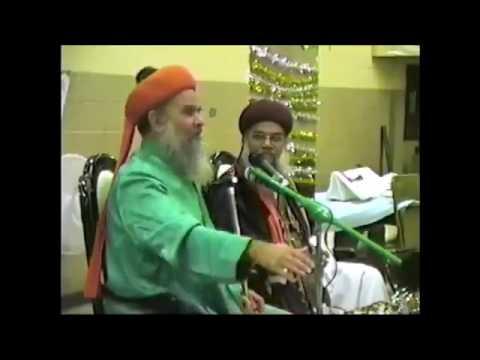Hazrat Shah Wali-Ullah Muhaddis Dehelvi  رحمة الله عليه Ka Amal - Huzur Shaykh ul Islam ..