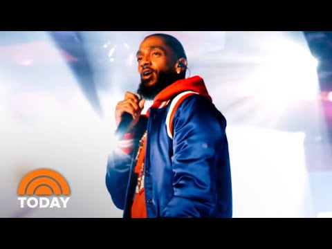 Nipsey Hussle Shooting Suspect Arrested, Police Say | TODAY Mp3