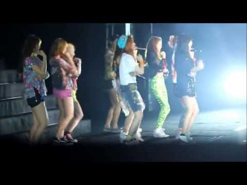 What's Your Name?- 4MINUTE - AIA K-POP Live in KL