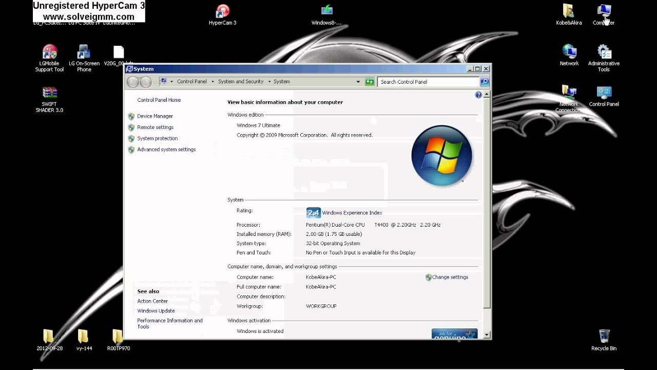how to increase computer speed windows 7