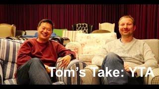 Tom's Take - Tips About YouTube Analytics (YTA) thumbnail