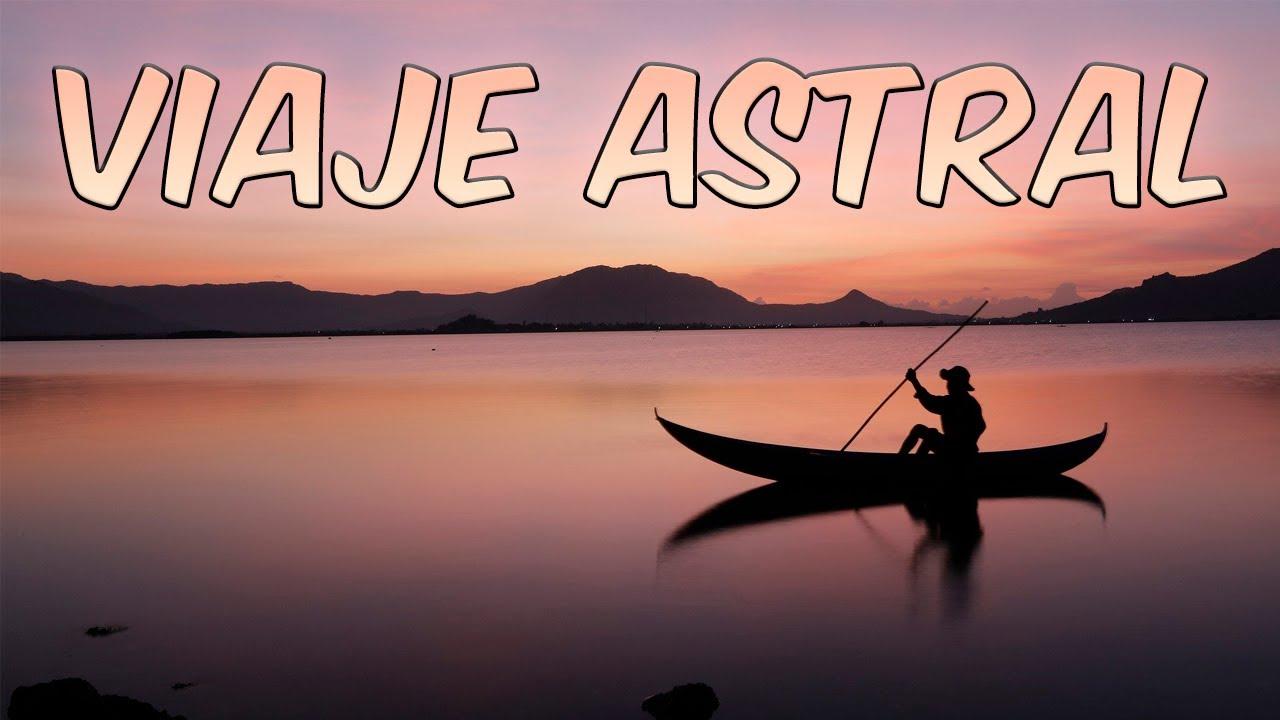 😻Hipnosis para realizar un Viaje Astral con música Binaural❗✔️Regresión a vidas pasadas