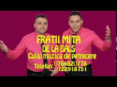 Prin Padure Pe Carare, Colaj Muzica de Petrecere   ...