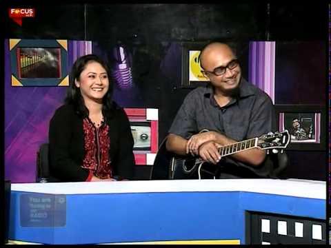 Dhole Dogore with Sarmistha Chakravorty & Ambar Das