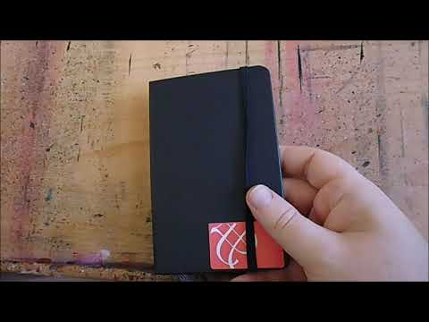 Carry Pocket Sized Sketchbook To Sketch Ideas On The Go Quick Artists Tips #13