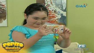 Pepito Manaloto: Clarissa, ang batang viral
