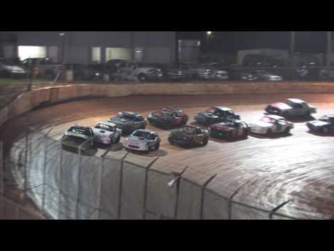 411 Motor Speedway | Mini Stocks | Nov 9 , 2013