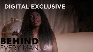 Claudinette Jean Has Always Been a Hard Worker | Behind Every Man | Oprah Winfrey Network