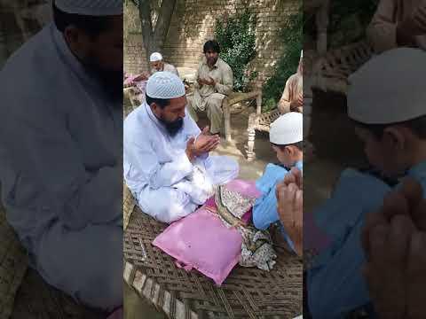 Mursaleen Khan qaraan Kareem complete