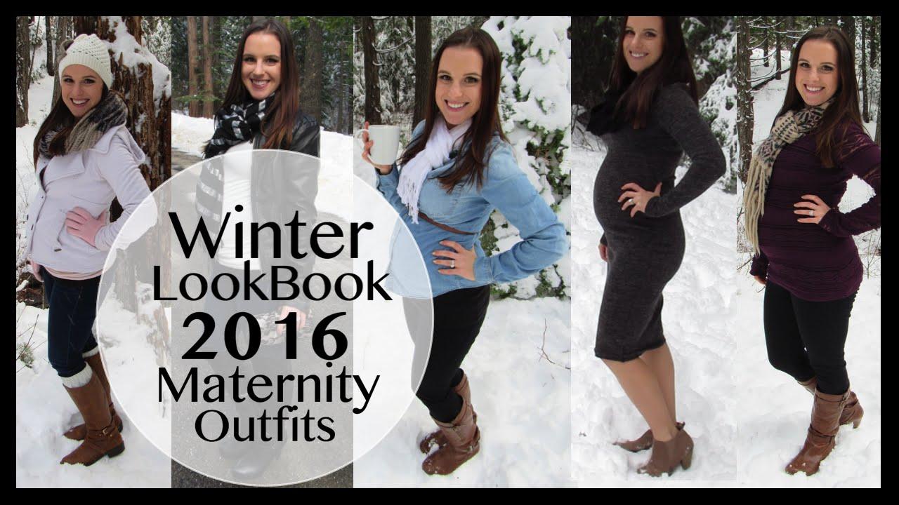 Winter LookBook 2016