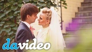 Андрей и Настя. Свадебное музыкальное видео