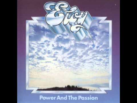 ELOY Power and the Passion.