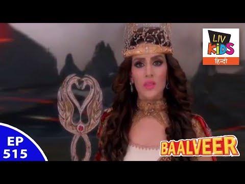 Baal Veer - बालवीर - Episode 515 - Rani Pari Warns Maha Bhasma Pari thumbnail