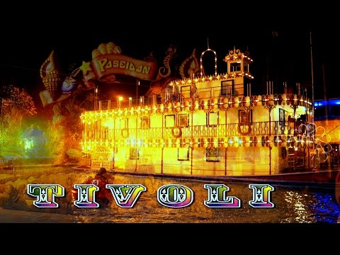 Tivoli World Theme Park Arroyo De La Miel Malaga Spain