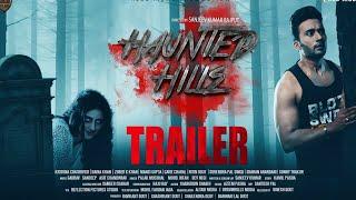 Haunted hills trailor zuber khan horror movie trailor 2020 Thumb