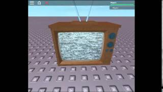 The Ring TV - Roblox