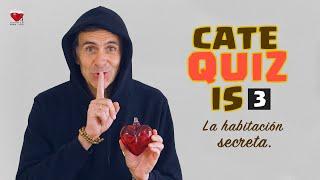 CATEQUIZIS 3 | LA HABITACIÓN SECRETA | Juan Manuel Cotelo