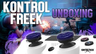 Obtenez un meilleur but à Fortnite?? KontrolFreek Omni Unboxing / Test!