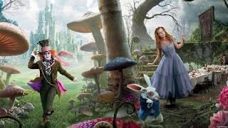 Алиса в стране чудес - Сказка (Льюис Кэрролл)