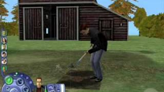 The Sims 2 Seasons - Designer Walkthrough