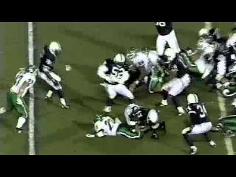 1994 Penn State vs. Michigan State (10 Minutes Or Less)