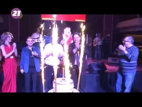 Garbis Titizyan's B-Day At Yans Club