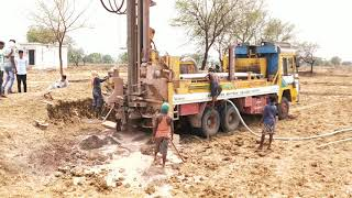 Borewell drilling in india 100% Succesful Borewell Service