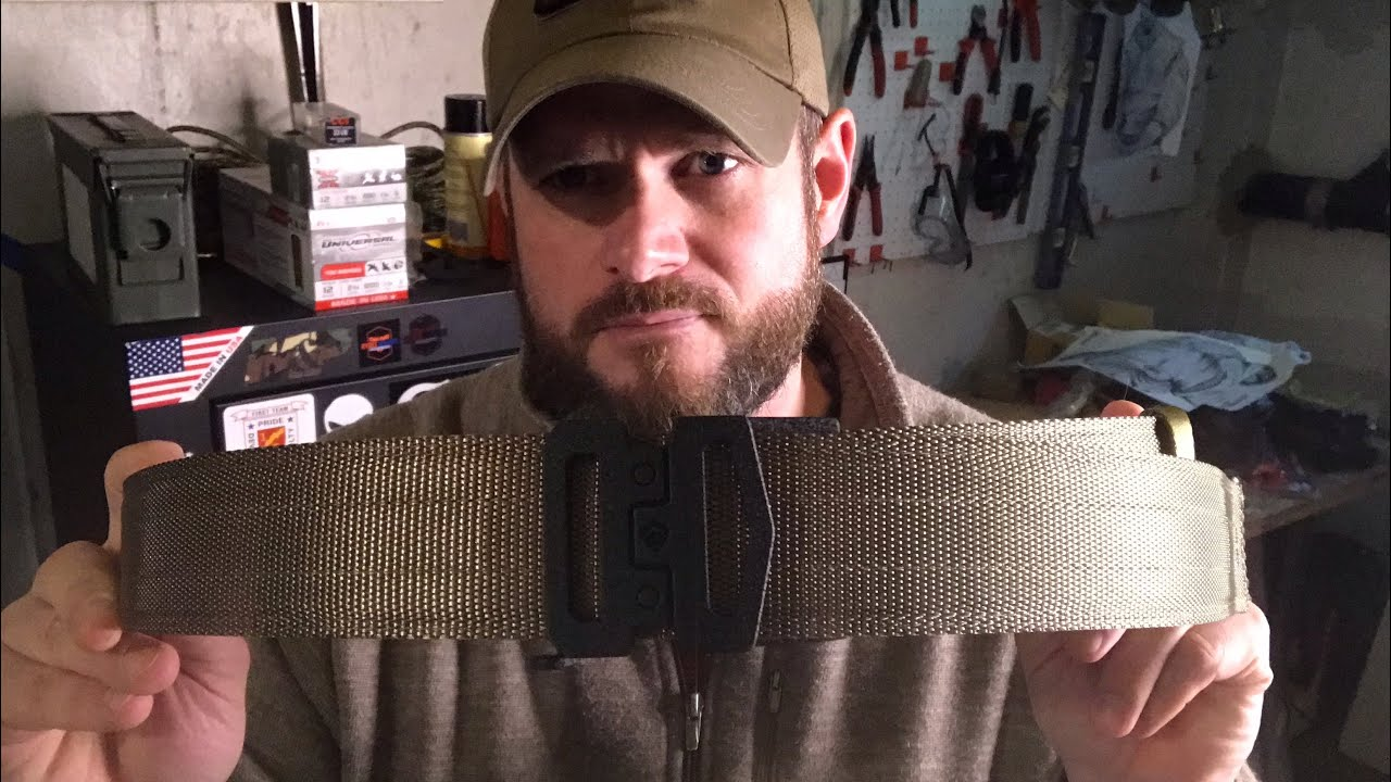 Kore Essentials Garrison Belt Youtube We looked inside some of the tweets by @kore_essentials and here's what we found interesting. youtube