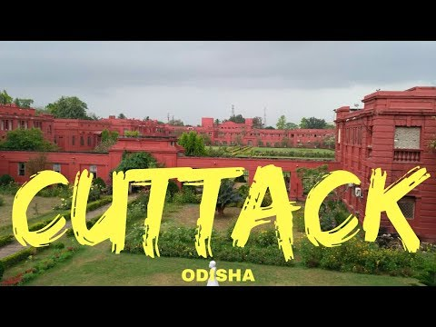Cuttack city, Odisha