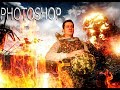 Фотошоп Photoshop Военная тематика
