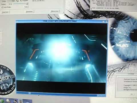 MPEG1-TESTRUN