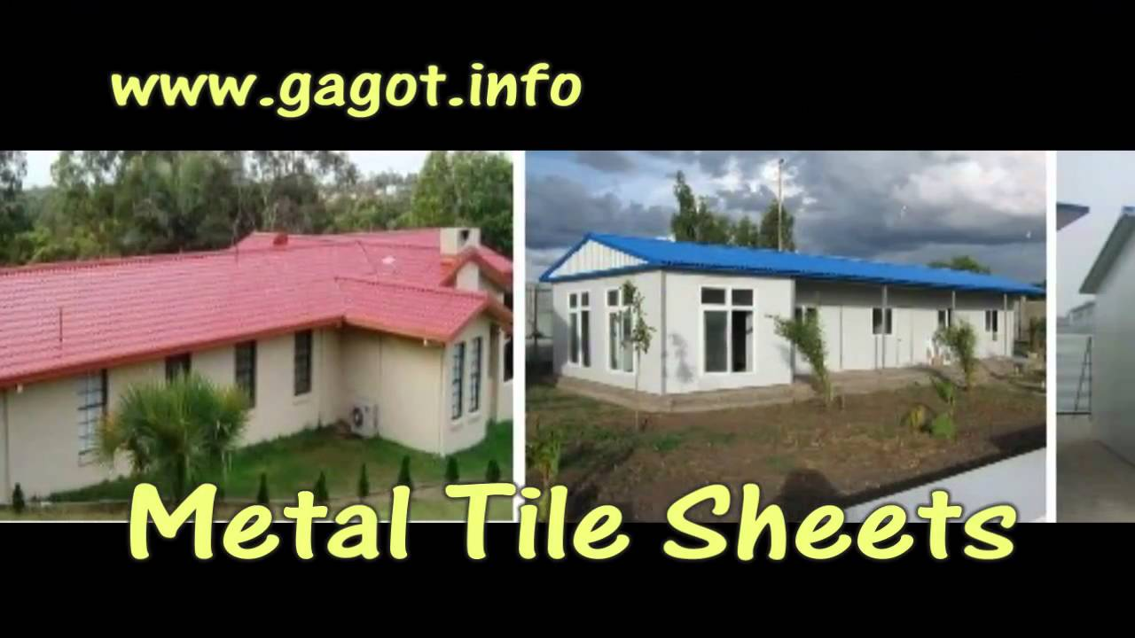 Sandwich Panels And Metal Roofing Solutions Youtube
