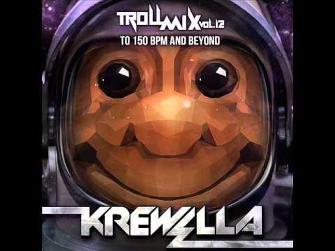 Troll Mix Vol. 12   Krewella [2014 NEW]