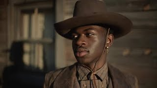 Country Music Fans Boycotting Wrangler Jeans for deal with rapper Lil Nas X because he's black!