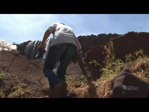 NATURE ETHIOPIA LAND OF EXTREMES HD