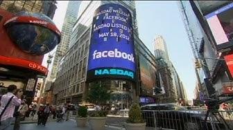 Facebook-Börsengang verhagelt Bilanz der UBS