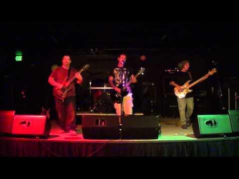 """Drop / Seven"" in HD - Carbonstone 7/20/2012 Eldersburg, MD"