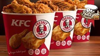 Recette du Poulet KFC | FastGoodCuisine