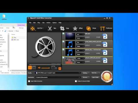 Convert Video MKV/VOB/DivX/AVCHD/ WebM/ MOD to Adobe Premiere for Editing
